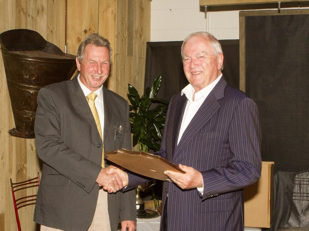 David - Clubman Trophy