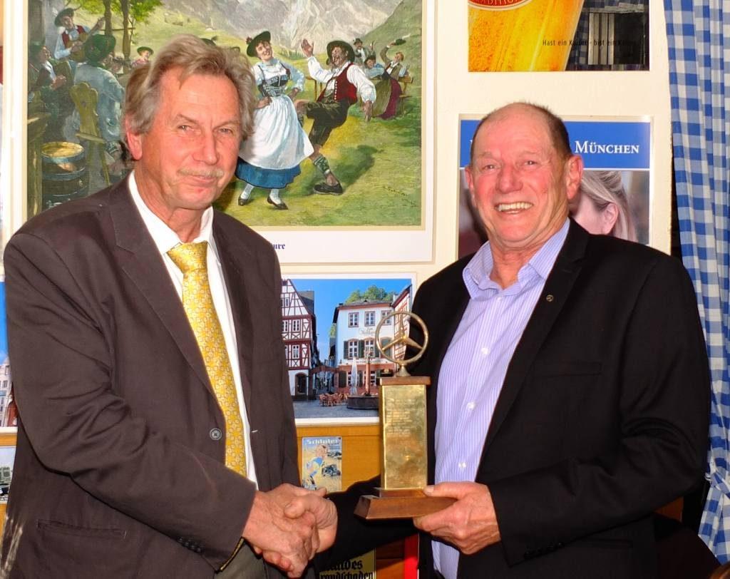 Ken Economy Run Award