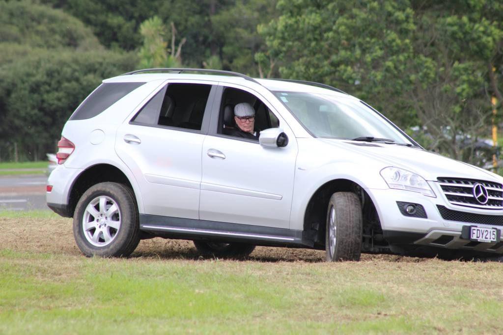 4WD Bill